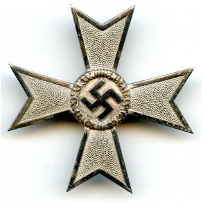 War merit cross 1st class by Steinhauer & Lück
