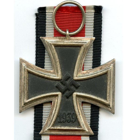 """Iron cross 2nd class by maker """"23"""" with Meybauer core"""