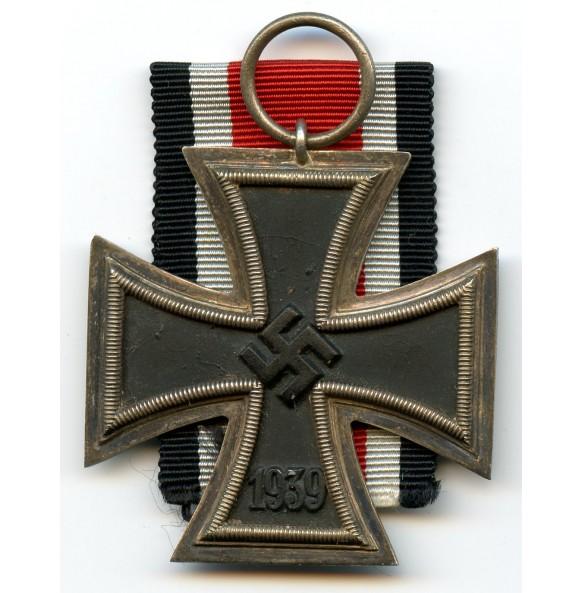 """Iron cross 2nd class by Grossmann & Co. """"11"""""""