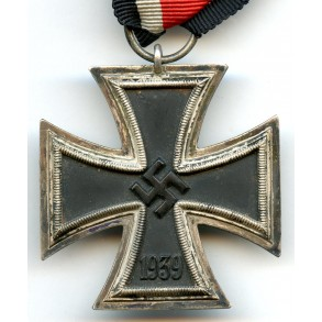 Iron cross 2nd class by R. Souval