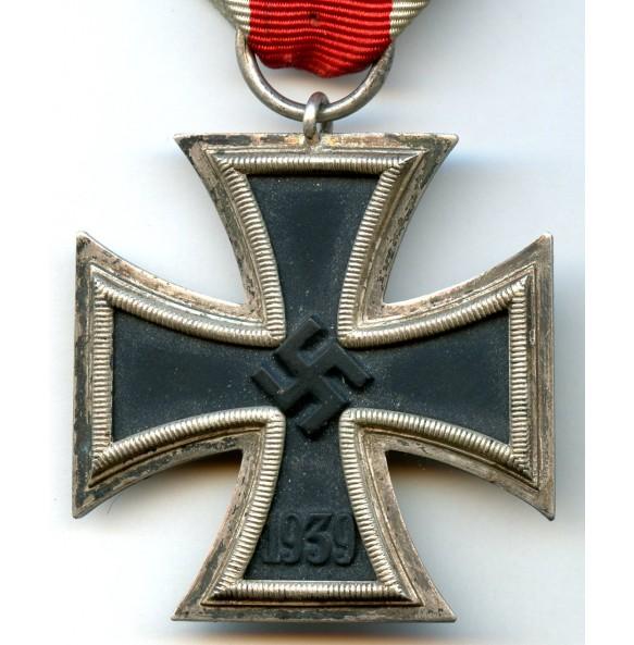 """Iron cross 2nd class by Klein & Quenzer A.G """"65"""""""