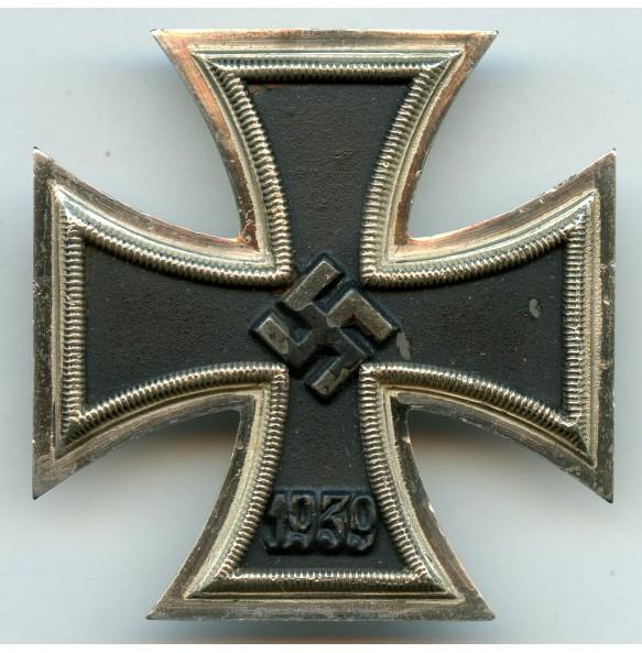Iron Cross 1st class by Schauerte & Höhfeld