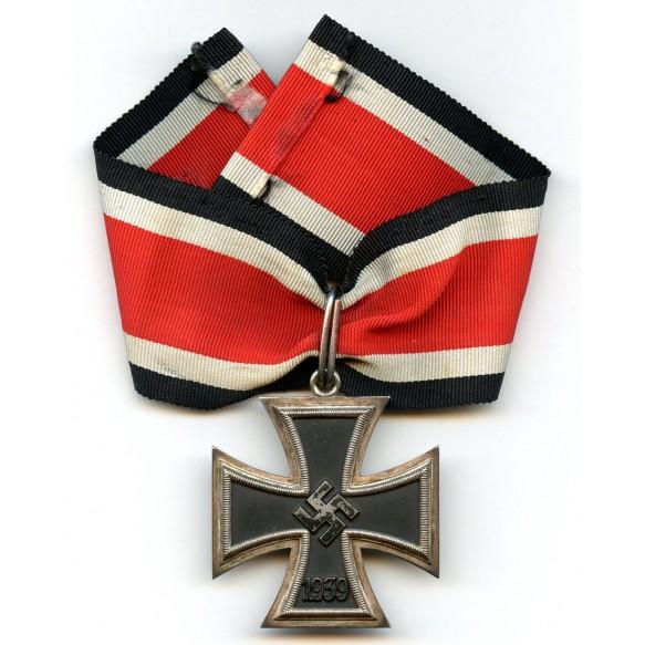Knights Cross of the iron cross by Steinhauer & Lück