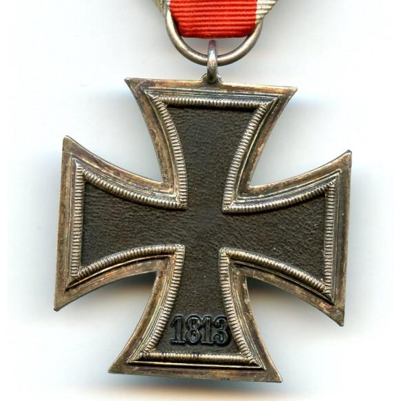 "Iron cross 2nd class ""round 3"""
