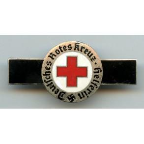 DRK Helferin enamel pin