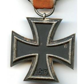 Iron Cross 2nd class by F. Zimmermann, first pattern