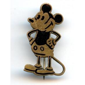 """Luftwaffe Staffelabzeichen Legion Condor """"Mickey Mouse"""""""