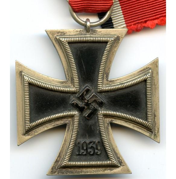 "Iron cross 2nd class ""Übergrösse"" by Frank & Reif"