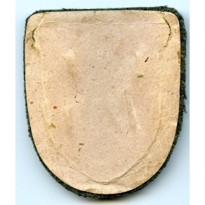 Krim shield for army troops, unknown makerKrim shield for army troops, unknown maker