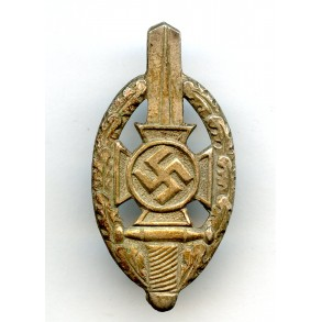 NSKOV membership needle