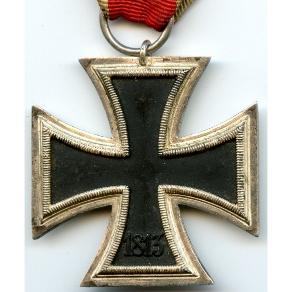 "Iron cross 2nd class by Steinhauer & Lück ""4"""