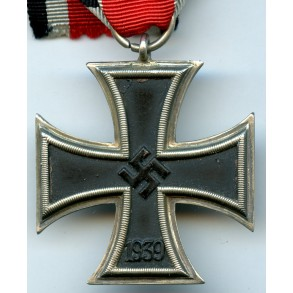 "Iron cross 2nd class by P. Meybauer ""schinkelform"""