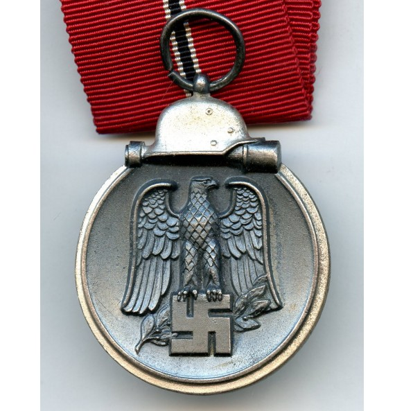 """East front medal by Julius Pletsch """"85"""""""