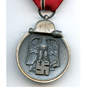 """East front medal by C.F.Zimmermann """"20"""""""