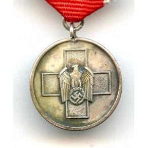 German social welfare medal 16mm miniature