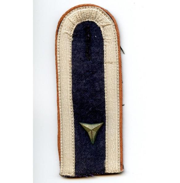 Flemish NSKK shoulder board