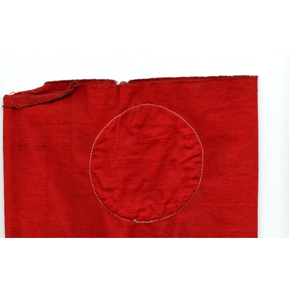Political party armband