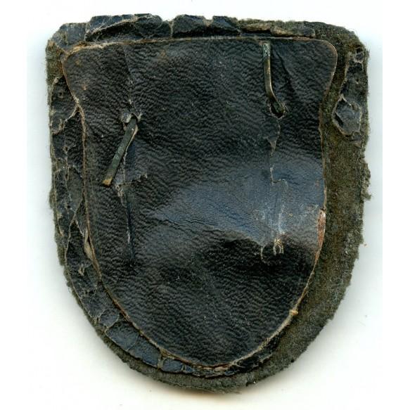 Kuban shield