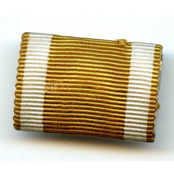 Westwall medal ribbon bar device