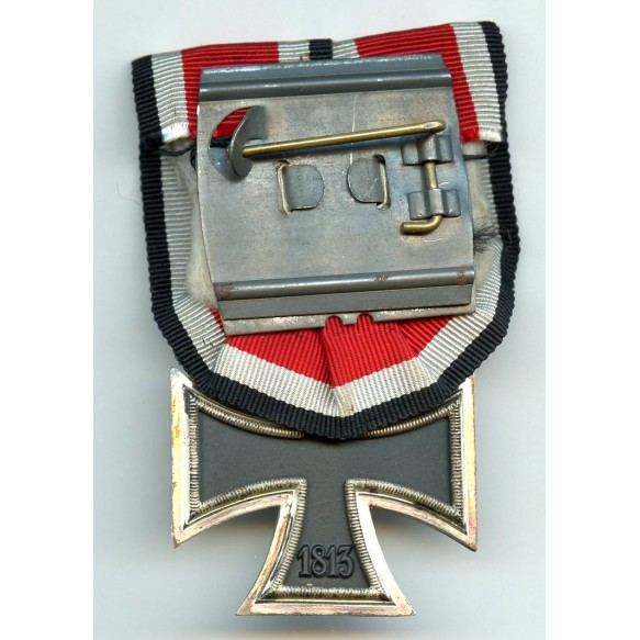 Iron cross 2nd class, single mount