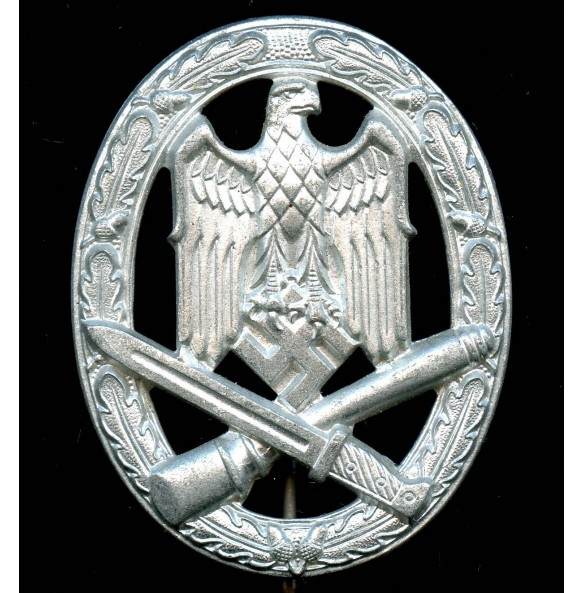 General assault badge by Steinhauer & Lück