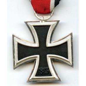 Iron cross 2nd class by Gustav Brehmer MINT