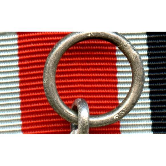 """Iron cross 2nd class by Rudolf Wächtler & Lange """"100"""""""