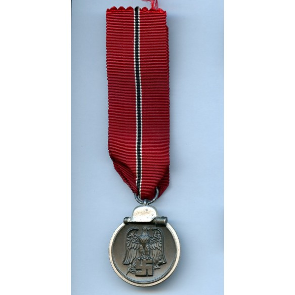 """East front medal by Werner Redo """"88"""" MINT"""