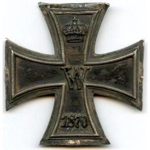 1870 Grand Cross of the Iron Cross