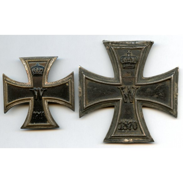 1870 Grand Cross of the Iron Cross