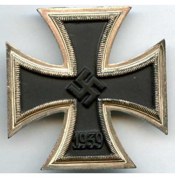 """Iron cross 1st class by Schauerte & Höhfeld """"L/54"""""""