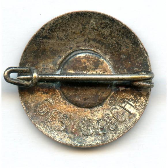 DJ (Deutsches Jungvolk) membership pin