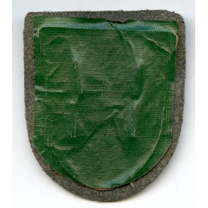 Krim shield by F. Orth MINT