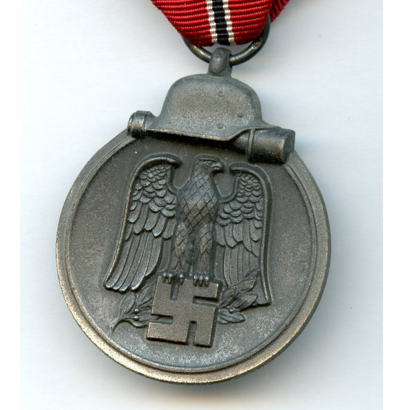 "East front medal by G. Brehmer ""13"""