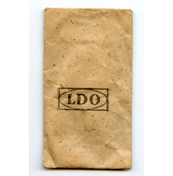 """LDO bag for medal by Orth """"L/14"""""""