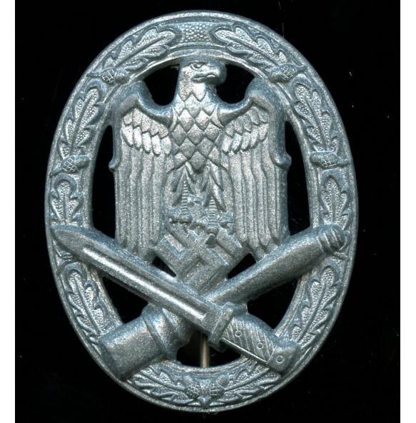 """General assault badge """"Wernstein"""""""