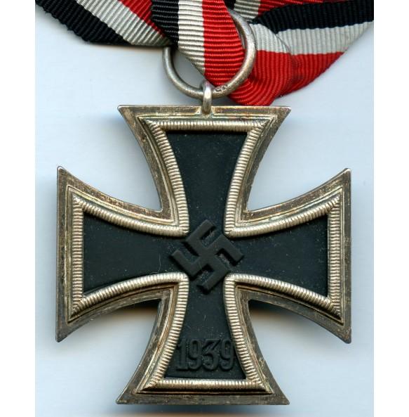 Iron cross 2nd class by Klein & Quenzer A.G