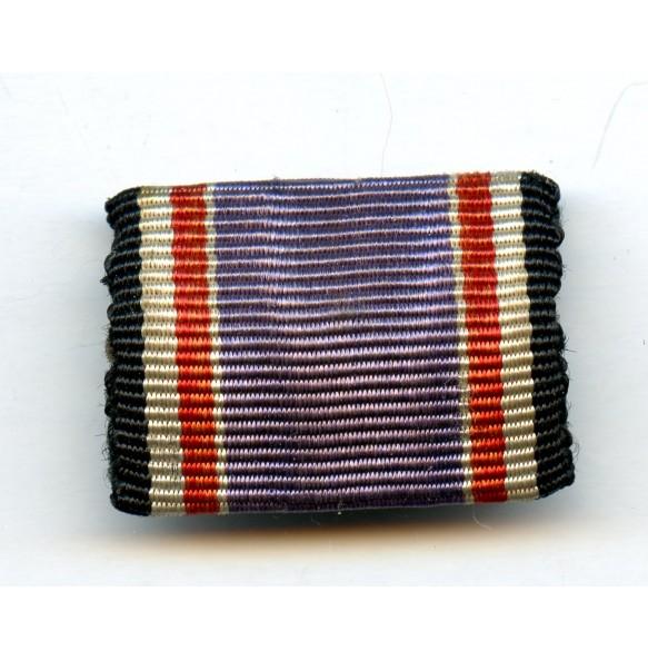 Luftschutz medal ribbon bar