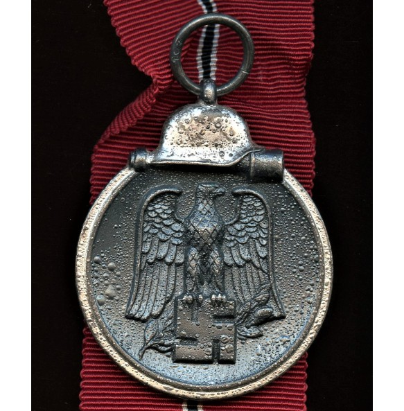"""East front medal by Carl Wild """"107"""""""