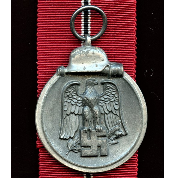 "East front medal by C.F. Zimmermann ""20"""