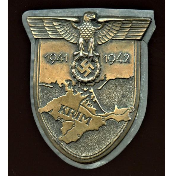 Krim shield by unknown maker