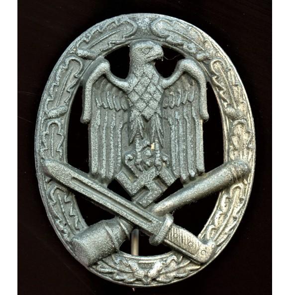 General assault badge by Schauerte & Höhfeld