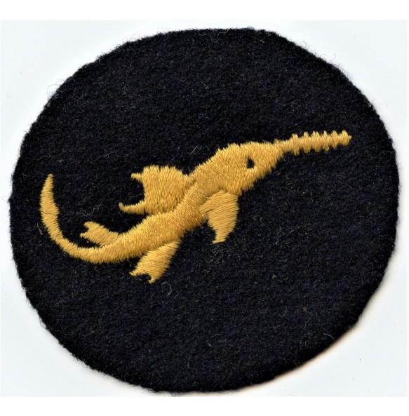 "Kriegsmarine ""Kleinkampfverbände"" quualification badge Grade I"