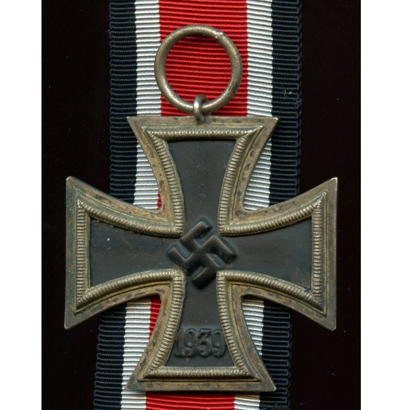 "Iron cross 2nd class by J.E. Hammer & Söhne ""55"""