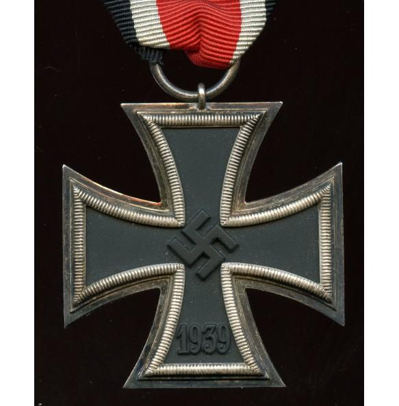 Iron cross 2nd class by Moriz Hausch AG