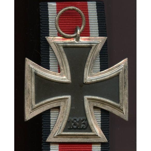 "Iron cross 2nd class by Richard Simm & Sohne ""93"""
