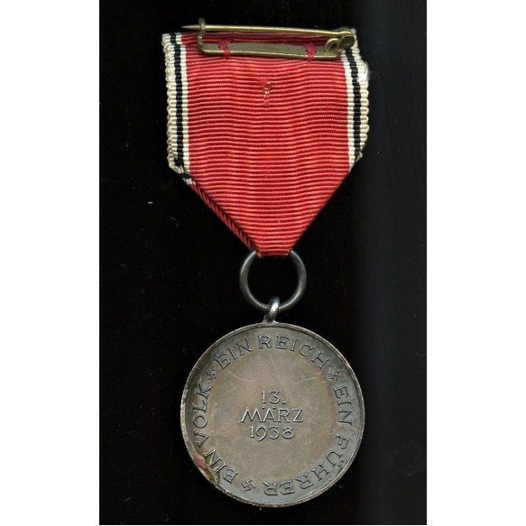 13. March 1938 Austrian annexation medal