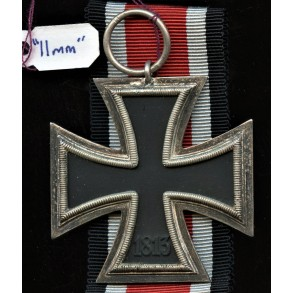 "Iron cross 2nd class by Grossmann & Co ""11"""
