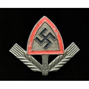 RAD cap badge by Paulmann & Crone