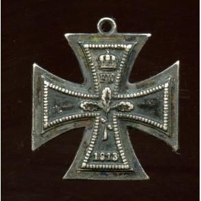 1870 iron cross 2nd class miniature